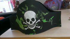 Piratenmuts