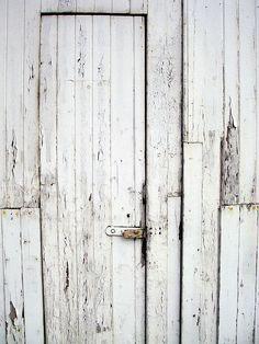 White Door 2 by the justified sinner, via Flickr
