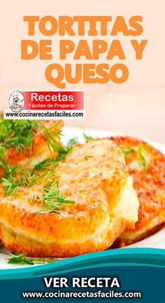 Mexican Dishes, Mexican Food Recipes, Healthy Recipes, Cheese Pancakes, Rich Recipe, Popular Recipes, Diy Food, Appetizer Recipes, Tapas