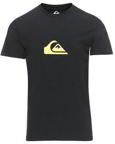 De sejeste Quiksilver T-shirt Quiksilver T-shirts til Herrer i dejlige…