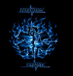 This Is The Fabulous Emt 1 Blue Cross Wallpaper Background Picture