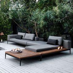 80+ idées d aménagement extérieur ou comment créer un espace de vie outdoor au design moderne?