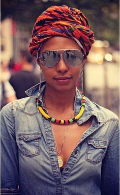 african print accessories - Google Search