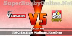 #Chiefs VS #Crusaders Live Stream 2020 | Full Match Replay Chiefs Super Rugby, Crusaders Rugby, Full Match, Replay, Competition, Live