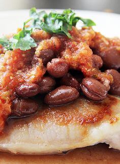 This simple Black Beans and Pork Chops recipe will have everyone at your table asking for seconds.