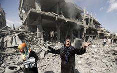 Debunking Israel's 'self-defense' argument | Al Jazeera America