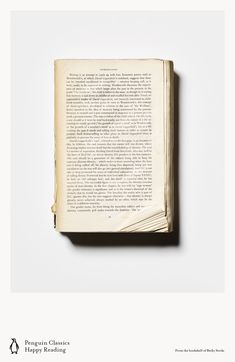 The publisher's latest campaign examines the life-affirming relationship that forms between a reader and the books they've loved over the years. Kate Tempest, Reading Posters, Creative Review, Life Affirming, Penguin Classics, Communication Art, Romantic Poetry, Happy Reading, Penguin Random House
