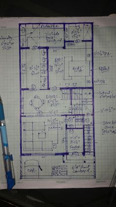 20 X 45   Working plans   Pinterest   House  Indian house plans and     Map