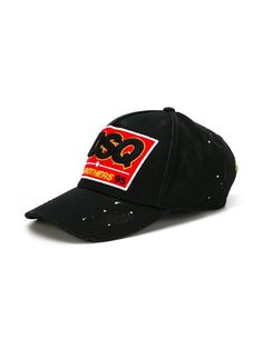7163746d092ed Dsquared2 Brothers baseball cap Latest Mens Fashion, Baseball Cap,  Dsquared2, Caps Hats,
