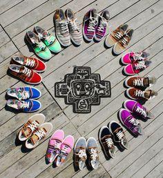 Mail & Win: sneakers van Mipacha » Artikelen » De Betere Wereld