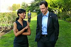 Olivia and Fitz (Scandal)