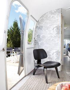 Photos : caravane Airstream et camping stylé | Maison et Demeure