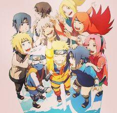 Naruto Kids