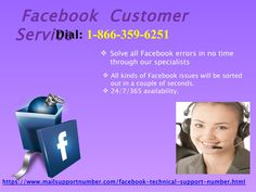 Use Facebook Customer Service 1-866-359-6251 To Turn Off Chat For Some ContactsDo you want to turn off chat for some specific friends on Facebook? If yes, than what are you waiting for? Just avail our tremendous Facebook Customer Service by giving a ring at our toll-free number 1-866-359-6251. Here, our well experienced technical heads will give you the proper direction to go offline for a few friends. https://www.mailsupportnumber.com/facebook-technical-support-number.html