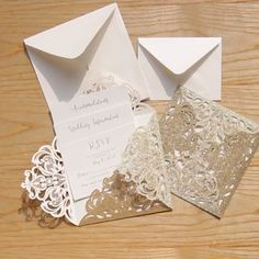 DIY wedding invitations with EWI gold glitter wedding invites EWWS191