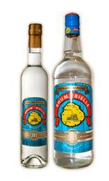 Distllerie Bielle | Rhums Blanc Agricole 59% vol. | Isla Marie-Galante, Guadalupe