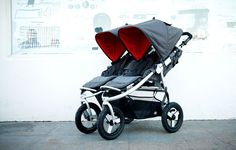 A thorough guide and review of the 2015 Bumbleride Indie Twin stroller, with height / weight limits, assembly, washing, and folding tips, and pros and cons.