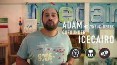 What is icecairo?