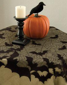 decoracion de mesas infantiles de halloween - Buscar con Google