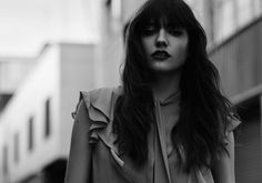 THE TRANSITION - Reiss Editorial