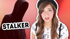 MY STALKER! | The Gabbie Show