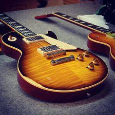 59 Gibson Les Paul Reissue (Aged) from Gibson Custom