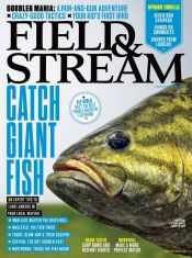 Get Field & Stream, just $7.99/year and Disney Princess, just $13.99/year! - http://www.pinchingyourpennies.com/get-field-stream-just-7-99year-disney-princess-just-13-99year/ #Disneyprincess, #Fieldstream, #Magazines, #Todayonly