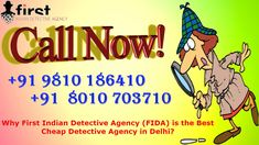 First Indian Detective Agency is the best private detective agency in Delhi, Gurgaon, Noida in India Detective Agency, Good And Cheap, Comic Books, Good Things, Cartoons, Comics, Comic Book, Graphic Novels, Comic