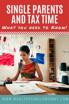 Tax time can be stressful, especially for single parents. Here is what every single parent should know about filing taxes including tax filing status such as what head of household means, important tax credits like the child tax credit, learn how to write off child care expenses, and so much more. Created in partnership with H&R Block, and CJ Affiliate's VIP Content Service. via @johnsonemma