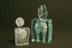 Tanigawa Ami Perfume Bottles, Pottery, Vases, Skincare, Objects, Design, Decor, Art, Bottle