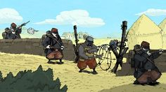 Valiant Hearts: The Great War Dev: 'I did expect more resistance.'