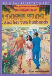Dona Flor and Her Two Husbands (1976) - IMDb