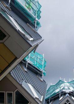 Rotterdam Rotterdam Architecture, Skyscraper, Multi Story Building, Skyscrapers