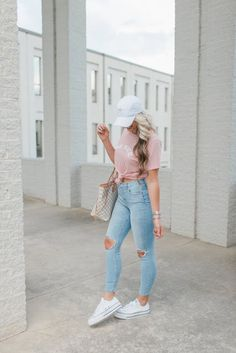 02b32d61613be 28 Best Baseball cap outfit images