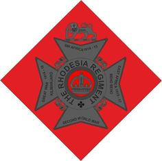The Rhodesia Regiment