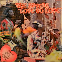 The Savers - Love to Love Funk/Soul SOUTH AFRICA