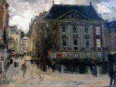 Floris Arntzenius - Mauritshuis, Den Haag La Haye, The Hague, Dutch Painters, Sculpture, Holland, Modern Art, Gallery, Mall, Paintings