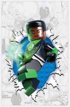 LEGO Variants