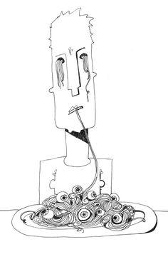 repozytornia: spaghetti. gluten szkodzi...