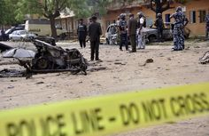 Nigeria Boko Haram Insurgency: 48 Students Killed as Bomb Blast Rocks School Assembly in Yobe State - INTERNATIONAL BUSINESS TIMES #Nigeria, #Bombing