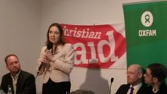 #MakeTaxFairer highlights from Oxfam Scotland & Christian Aid Scotland at #SNPconf fringe (14m40s+) http://bbc.co.uk/programmes/b05pvzlw