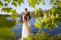 Love working with couples who want to incorporate nature and the outdoors into their wedding day images! Portrait Photography, Wedding Photography, Wedding Day, Outdoors, Couples, Wedding Dresses, Nature, Image, Fashion