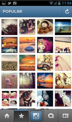 Instagram for Android comprehensive tute!