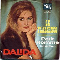 Dalida - Disque (1966)
