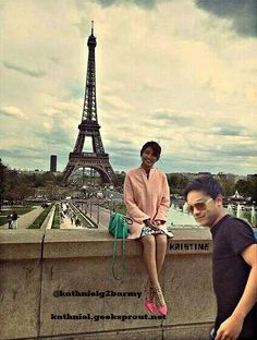 Kathniel Played as FeStacio in Be Careful with My Heart | Kathniel News
