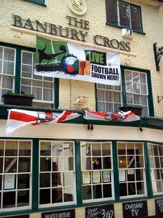 Banbury Cross UK  Bing Images