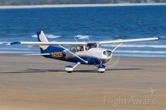 Cessna Skyhawk - Old Orchard Beach, ME