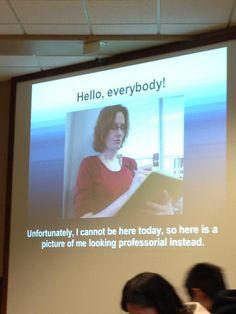 This professor: | 33 Teachers Who Got The Last Laugh