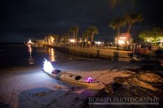 Cedar Key Christmas Boat Parade