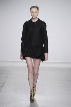 Amaya Arzuaga · FW14 · Fashion Design
